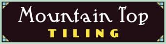 Mountain Top Tiling logo
